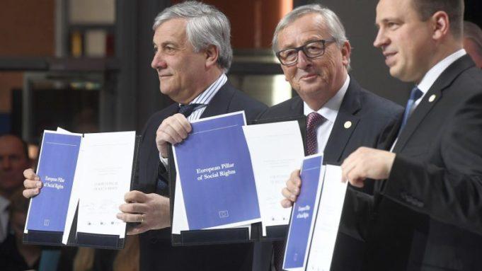 Europa - integrazione