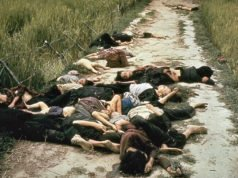 My Lai - strage - civili -Siria