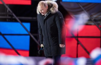 Russia - Putin. presidente