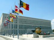 Guerra delle Spie - Italia