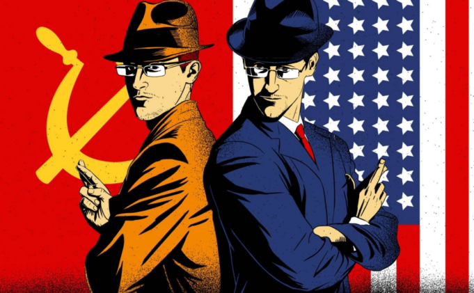 guerra delle spie - espulsioni