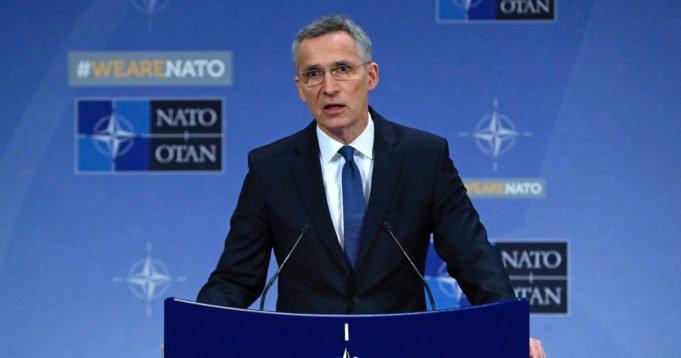 spie - Nato - Stoltenberg