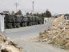 Siria - Duma - attacco