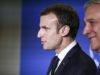 Ue - Pe - Macron - Tajani