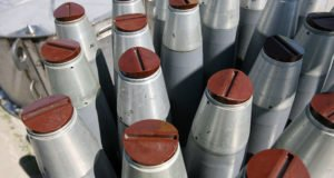 Siria - Opac - armi chimiche