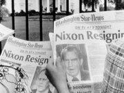 Russiagate - Watergate