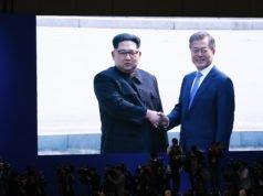 Corea - Kim - Moon - Vietnam - guerra