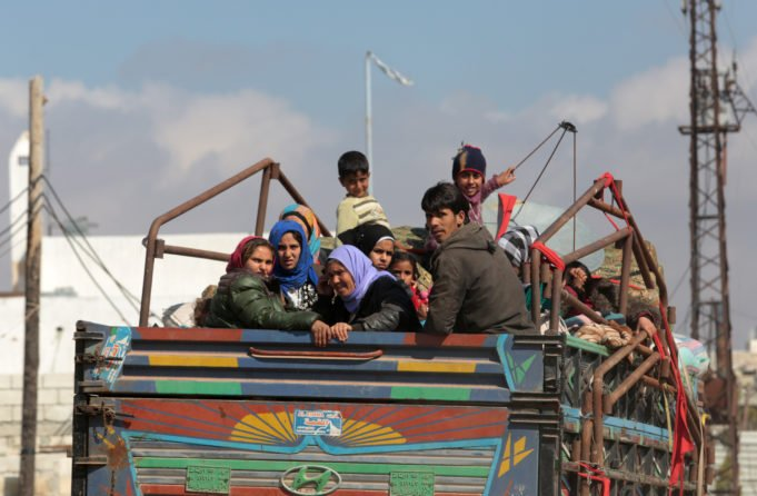 Siria - curdi - Vertice - Ankara