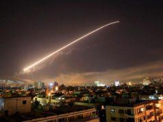 """Siria - attacco - """"missione compiuta"""""""