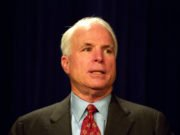Usa - McCain - Cia - Haspel