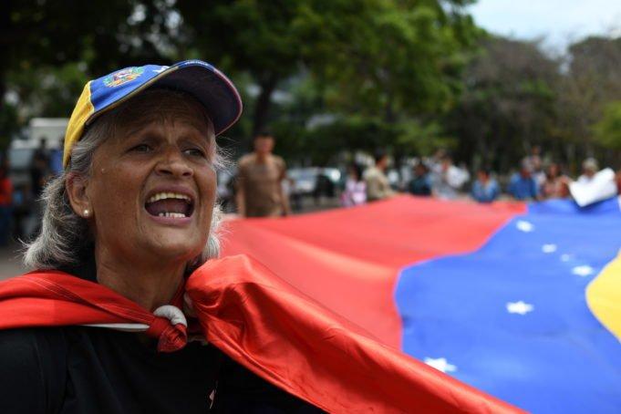 Venezuela - elezioni - Maduro - proteste