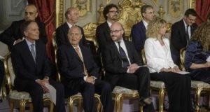 Italia - governo - Moavero - Savona