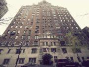 Jugoslavia - New York - attico - Tito