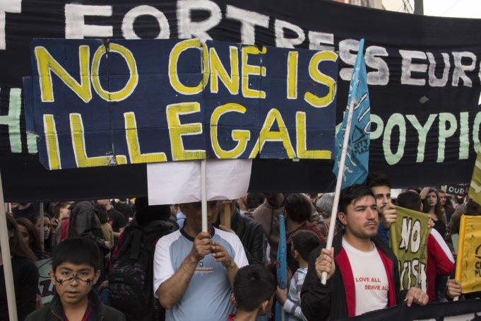 Ue - Italia - migranti - Dublino