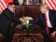 Singapore - Trump - Kim - storiche