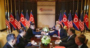 Corea - Singapore - Vertice