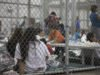 migranti - separazione - bambini