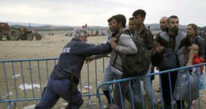 Ue - migranti - Vertice