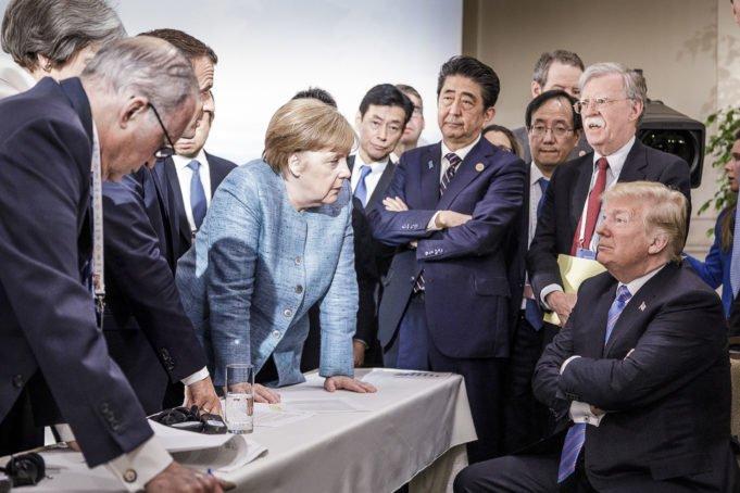 G7 - Vertice - Canada - Kim