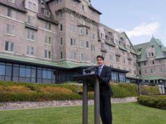 G7 - Canada - Conte - esordio