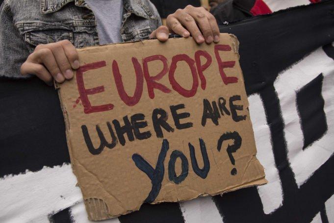 Ue - Vertice - migranti