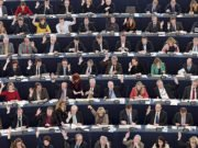 copyright - Ue - Parlamento europeo