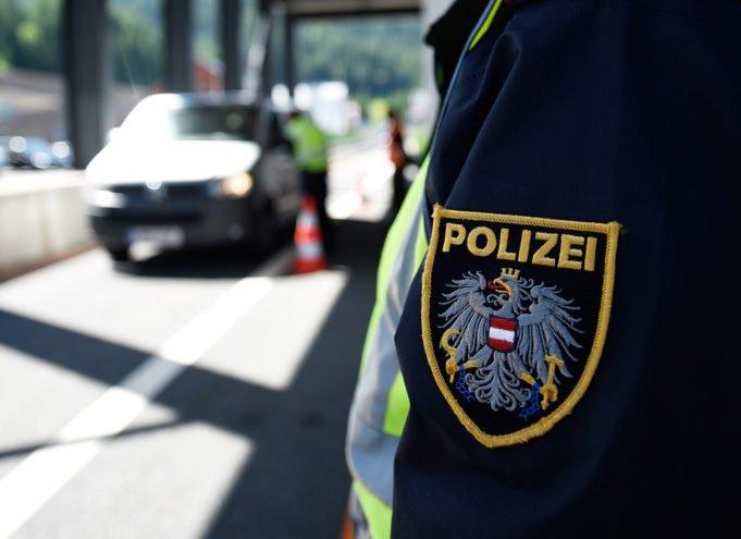 Ue - migranti - Innsbruck
