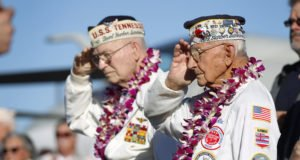 Helsinki - Pearl Harbor - Russiagate