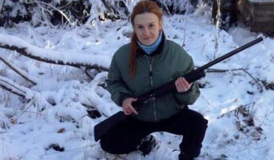 Butina - spia - armi - Usa - Russia