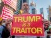 Trump - sindrome - uomo forte