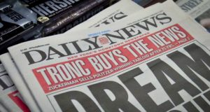daily news - media - usa