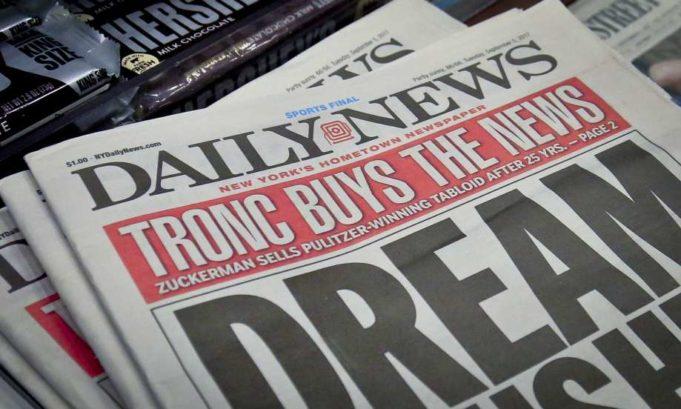 daily news - media - usa