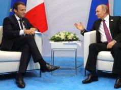 Putin - Ue