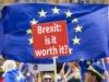 Brexit - Gran Bretagna - Ue