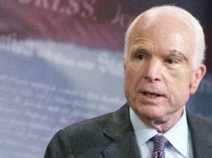 Usa - McCain - morte