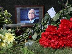 Usa - McCain - reazioni