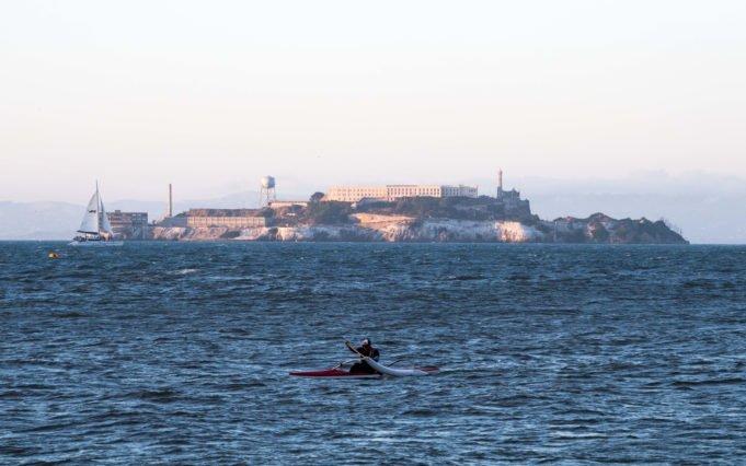 Usa - prigioni - alcatraz