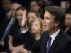 Usa - Corte Suprema - Kavanaugh - Senato