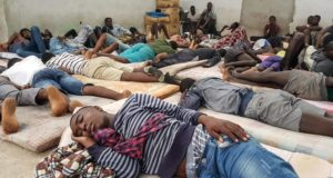 Libia - migranti - Tripoli - tregua