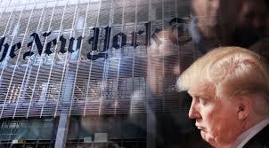 Trump - NYT - fonte anonima