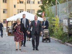 Svezia - elezioni - socialdemocratici