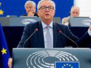 Juncker - soteu