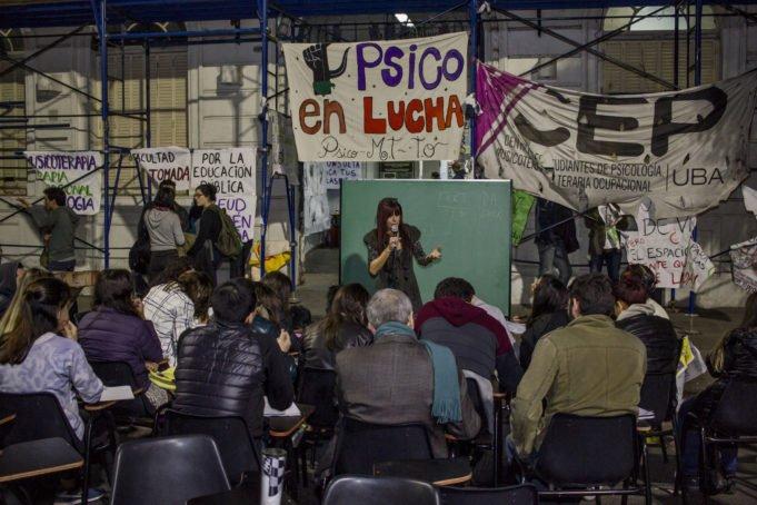 Argentina - crisi