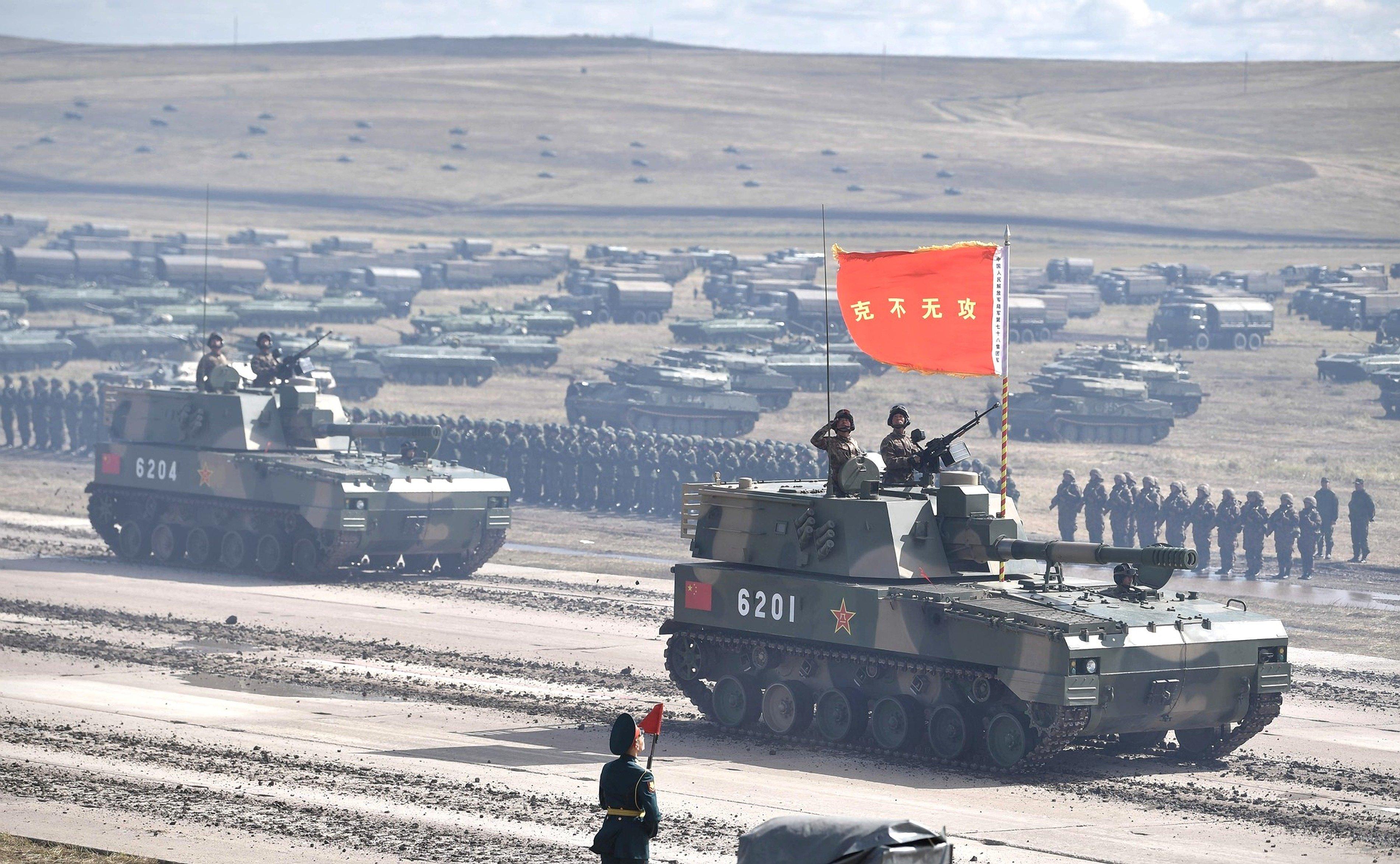 sanzioni - Russia - Cina - Vostok