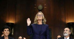 Usa - Ford - Cavanaugh - Corte Suprema