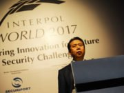 Meng - Interpol - Cina