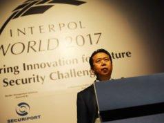 Meng - Interpol - Cina