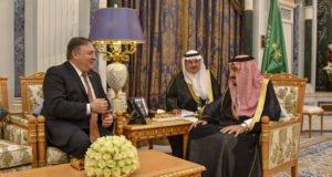 Khashoggi - Usa - Arabia Saudita