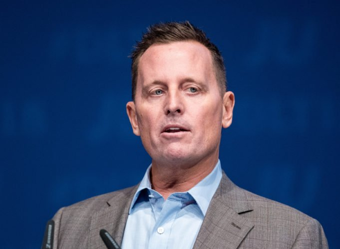 Usa - Onu - Grenell