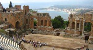 Ue - coesione - Italia - Sicilia - turismo digitale